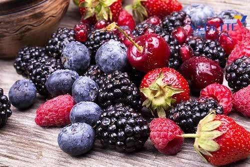 ăn gì giảm mỡ bụng sau sinh nhanh nhất