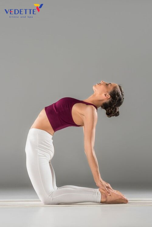 bai tap yoga giam mo bung sau sinh mo 10