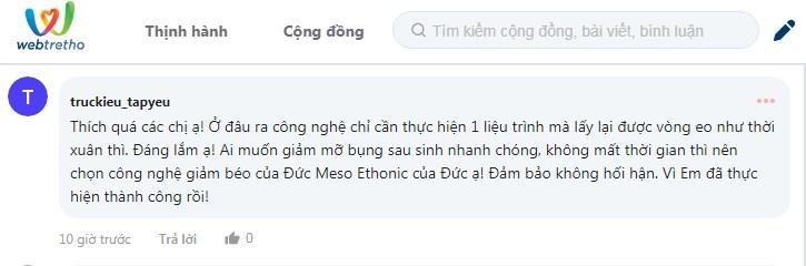 review giam beo bung sau sinh 13