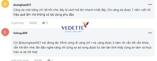 cang da mat bang chi review