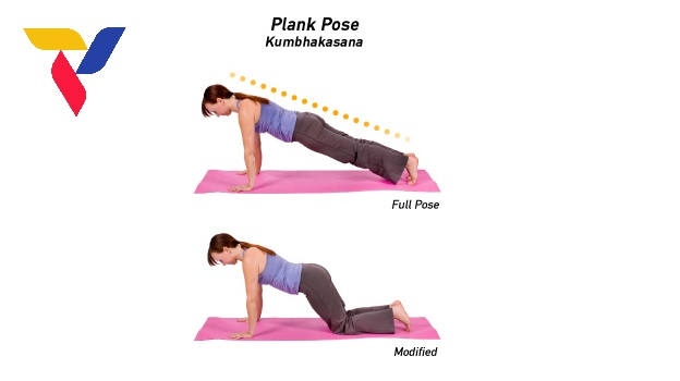 yoga giam mo bung sau sinh 1