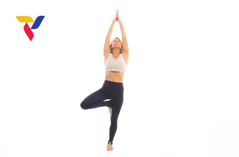 yoga giam mo sau sinh