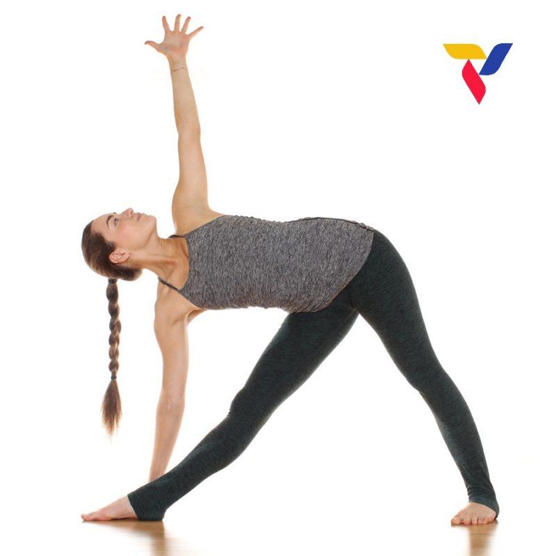 yoga giam mo bung sau sinh 9