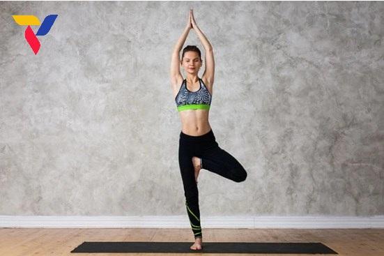 yoga giam mo eo 8