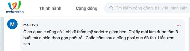 giam-beo-tai-vedette-hieu-qua-khong-webtretho