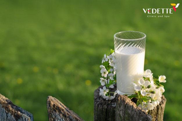 sữa ít đường giảm cân