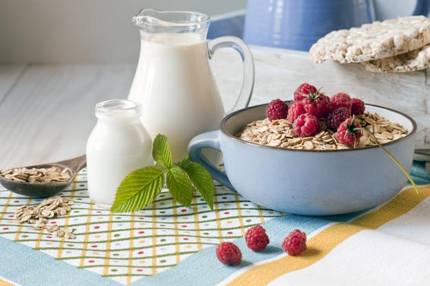 nhược điểm của sữa giảm béo